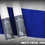 Dermagold: Men's Facial Products (Giveaway)