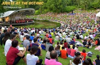 jubilee botanic gardens
