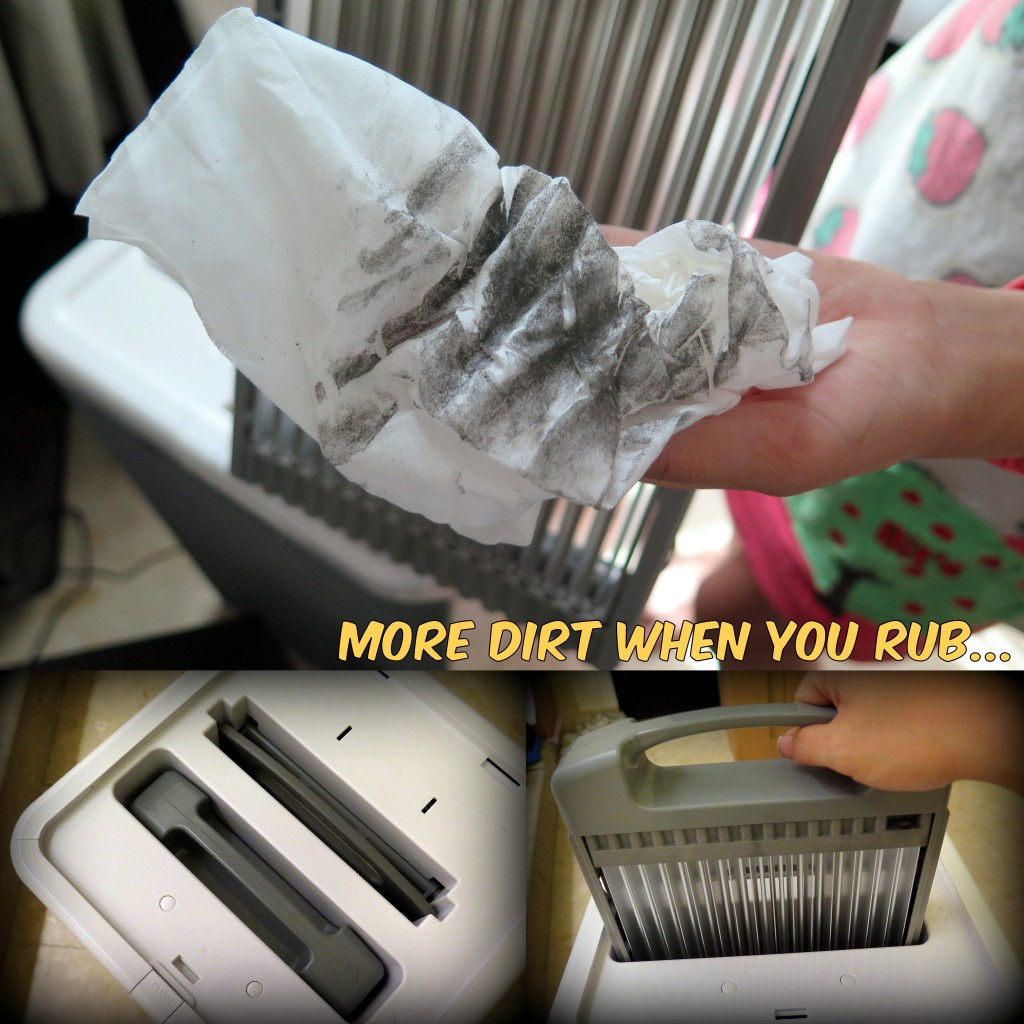 clean air purifier
