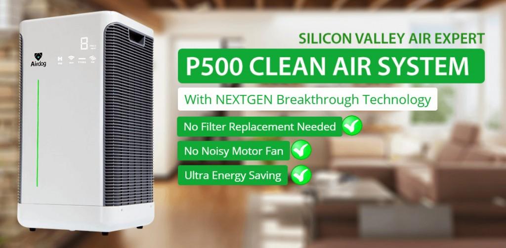 poiema air filter