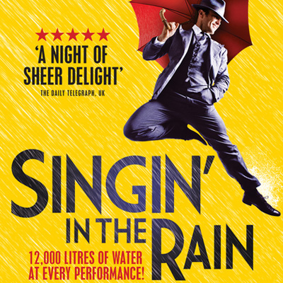 San Diego Theater Review  New Musical  Rain  by Michael John     Variety Pantages  Rain  A Beatles tribute  review by Otis Stokes