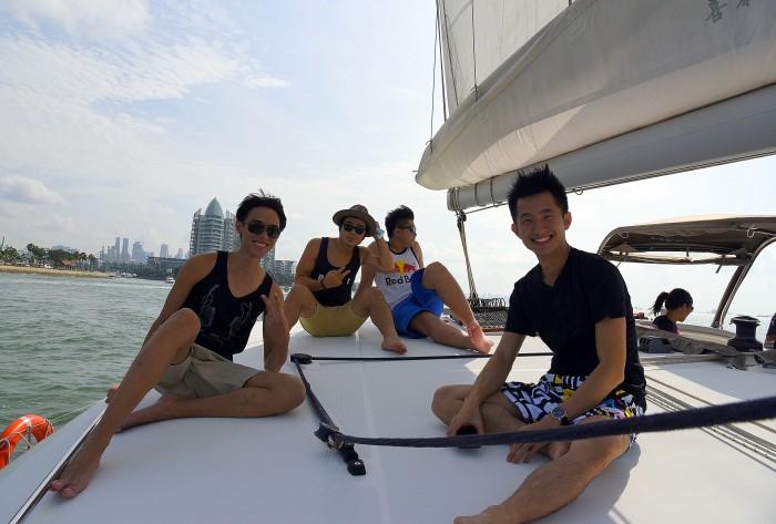 private cruise