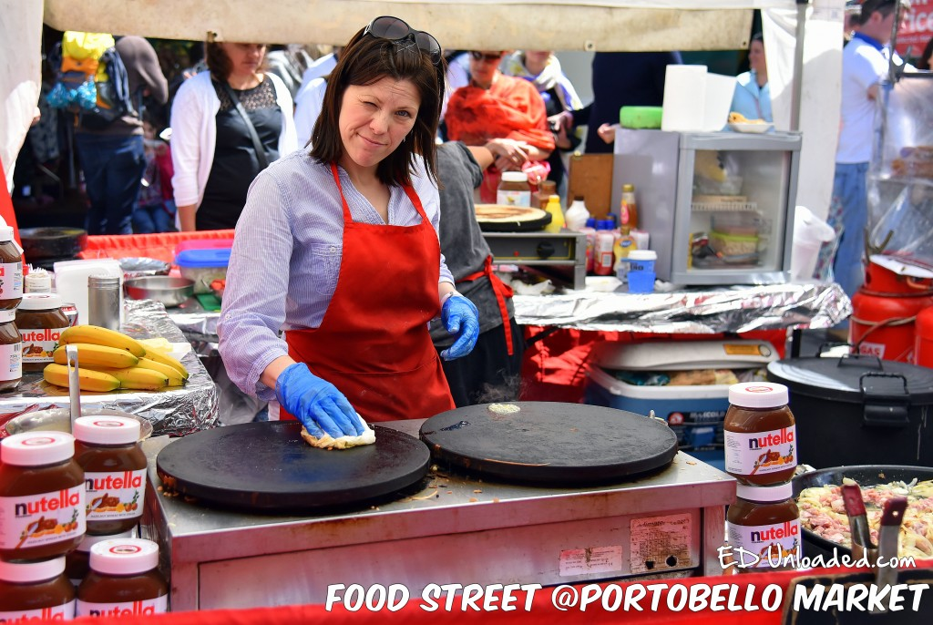 food portobello market