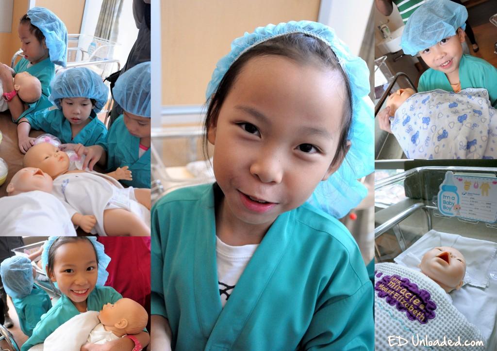 kids doctors