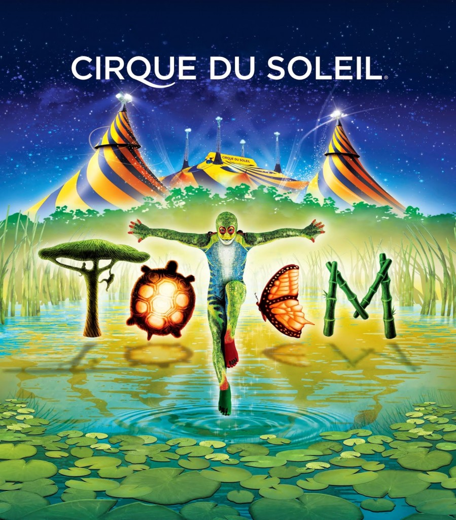 Circle De Soleil
