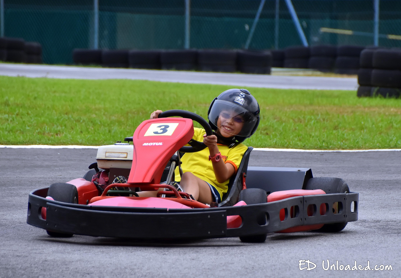 Go Kart for kids - Ed Unloaded.com | Parenting, Lifestyle, Travel Blog