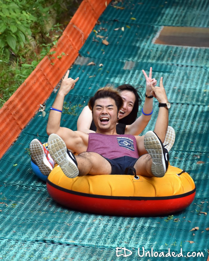 adventure park penang