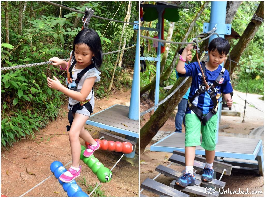 penang theme park
