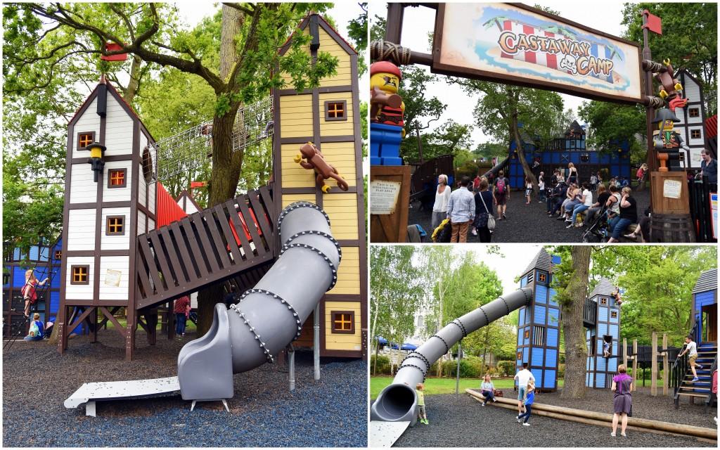 lego pirate park