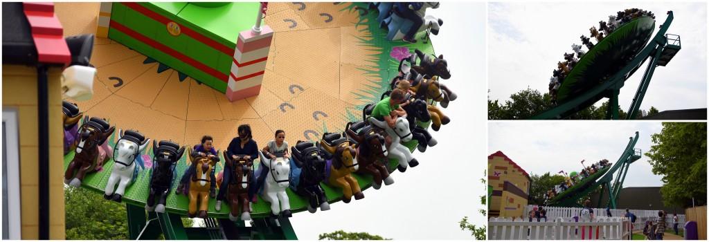lego rides
