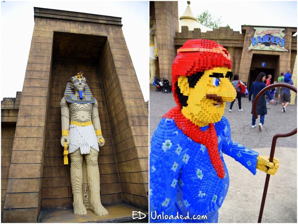 legoland egypt