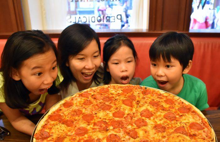ed pizza