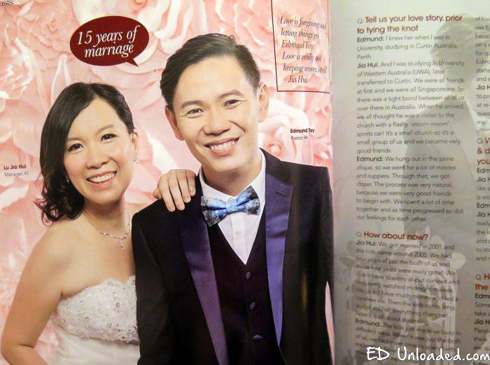 edunloaded wedding photo