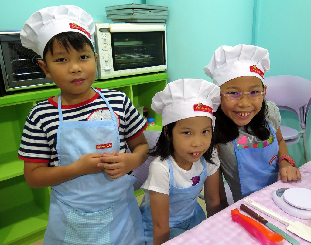 little-chefs