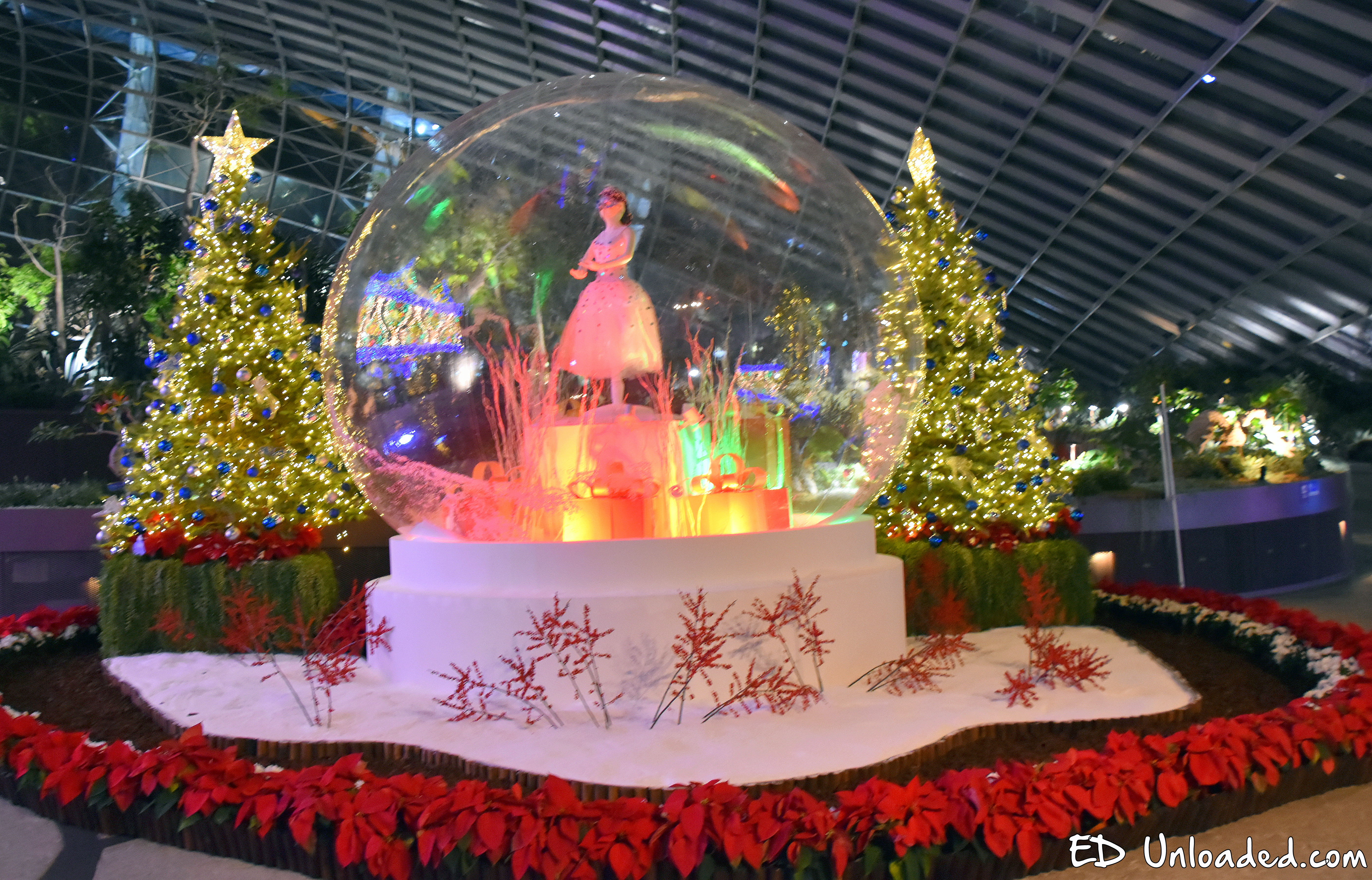 Gardens By The Bay Christmas Wonderland Ed Unloaded Com Parenting Lifestyle Travel Blog