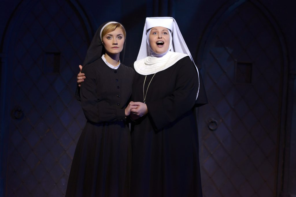 sound of music musical
