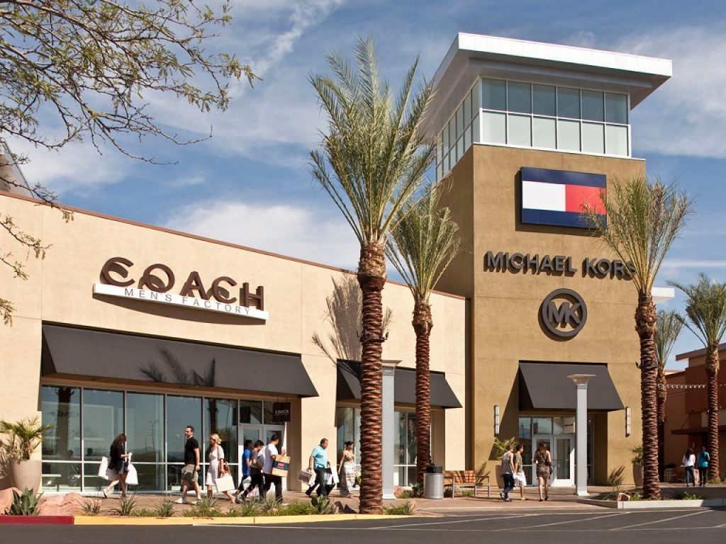outlet shopping usa
