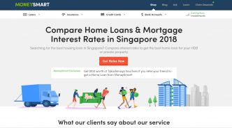 Money smart loan