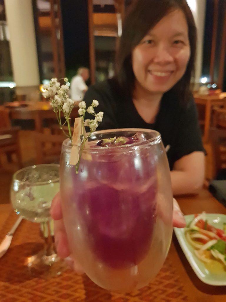 Phuket dinner