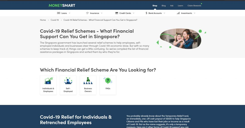 moneysmart survival