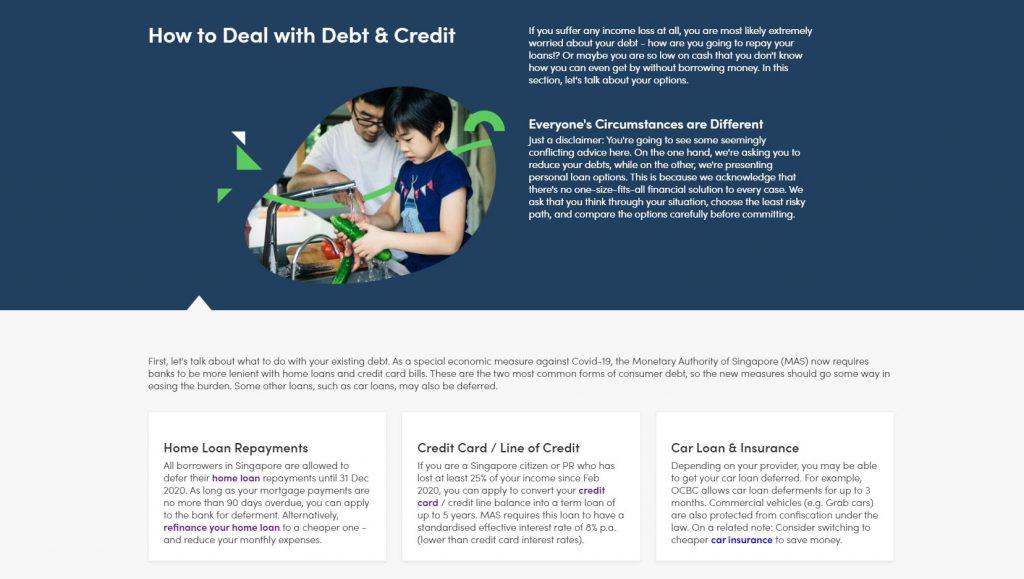 moneysmart loans covid19